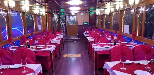 Dhow Cruise 2